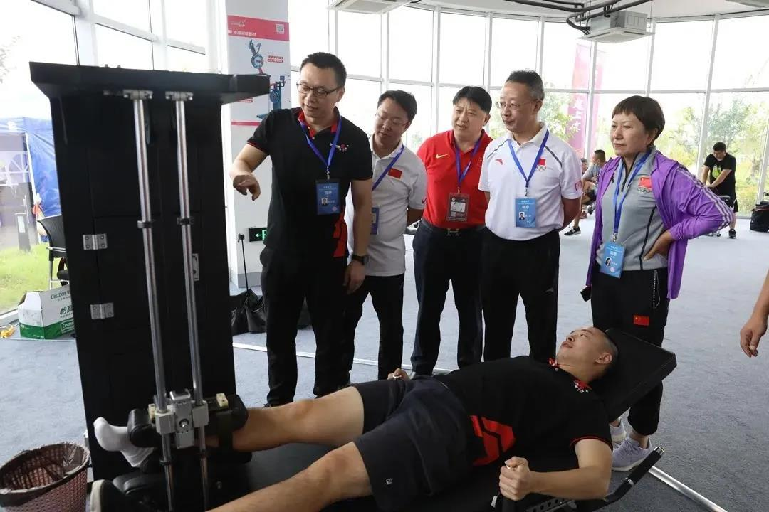 Ironman Sports Rehabilitation Center fully guarantees the 2020 National Athletics Championships