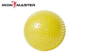 Accessory Exercise Home Massage Spicky Gymnastic Ball