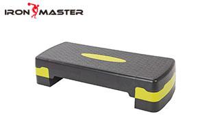Accessory Exercise Home Anti-Slip Adjuatable Aerobic Platform Step Stand