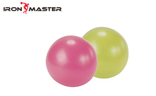 Accessory Exercise Home Comfortable And Durable Pilates Mini Ball