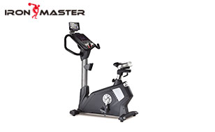 Gym Exercise Commercial Equipment Upright Bike