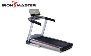 Gym Exercise Commercial Equipment LED Treadmill