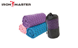 Accessory Exercise Home Yoga Towel With Dot