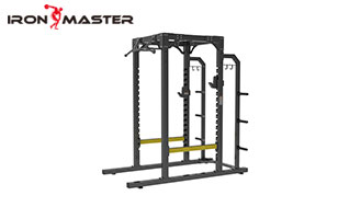 Gym Exercise Commercial Equipment Power Rack