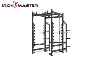 Gym Exercise Commercial Equipment 3D Smith Machine