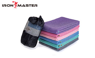Accessory Exercise Home Soft And Breathable Yoga Towel