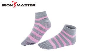Accessory Exercise Home Yoga Socks