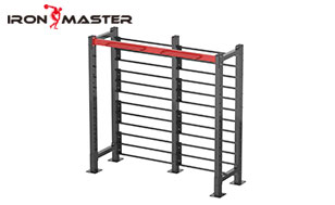 Gym Exercise Commercial Equipment Display Storage