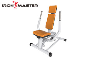 Home Gym Exercise Equipment Chest Press / Row