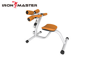 Home Gym Exercise Equipment Biceps Curl /Triceps Extension