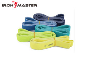 Accessory Exercise Home Thickened Latex Wire Woven Band