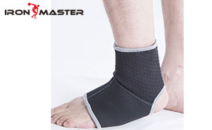 Accessory Exercise Home Compression Sleeve Ankle Support
