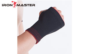 Accessory Exercise Home Compression Sleeve Palm Support