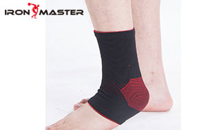 Accessory Exercise Home  Ankle Brace Compression Sleeve Ankle Support