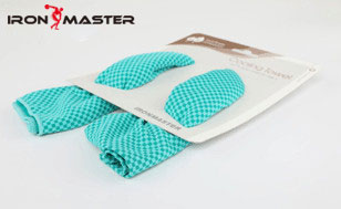 Accessory Exercise Home Polyester+Polyamide Cooling Towel
