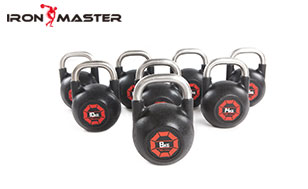 Accessory Exercise Home CPU Kettlebells