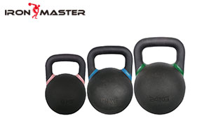 Accessory Exercise Home Competition Kettlebells