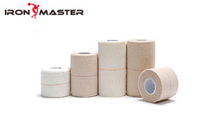 Accessory Exercise Home Cotton Sports Tape