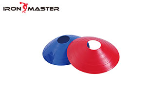 Accessory Exercise Home Sports Equipment For Fitness Training Cones