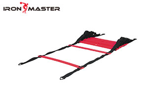 Accessory Exercise Home Speed Agility Training Ladder