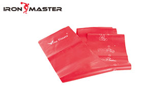 Accessory Exercise Home Set Of 3 Professional Latex Strap