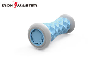 Accessory Exercise Home Acupressure Arch Pain EVA Foot Massage Roller
