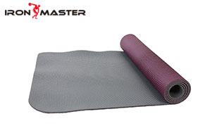 Accessory Exercise Home Anti-Slip NBR Yoga Mat