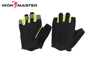 Accessory Exercise Home Weightlifting Gloves With Wrist Support For Lifting Training Fitness Exercise, Full Palm Protection & Wrist Protection