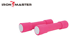 Accessory Exercise Home Water Aerobic Exercise Foam Dumbbell