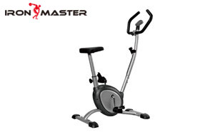 Home Gym Exercise Equipment Magnetic  Bike