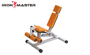 Home Gym Exercise Equipment Seat Pad Leg Curl Extension