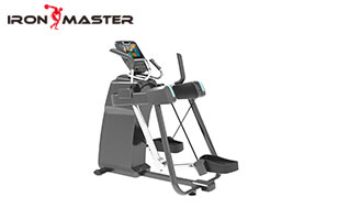 Gym Exercise Commercial Equipment Steel Program Self-powered Bluetooth Multi Functional Trainer